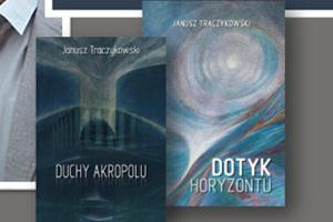 Spotkanie autorskie – Janusz Traczykowski