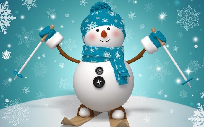 Zimowa galeria zdjęć